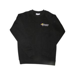 Airedale Academy PE Sweatshirt