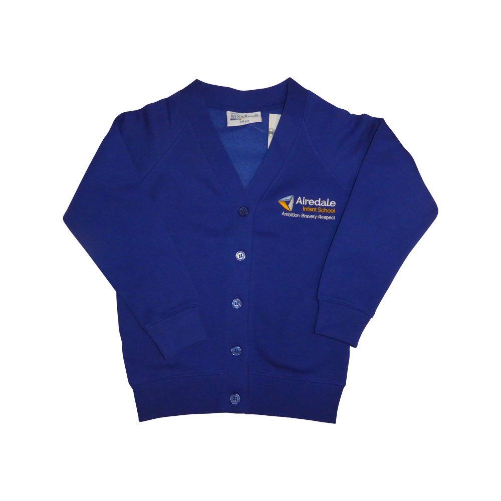 Airedale Infants Cardigan