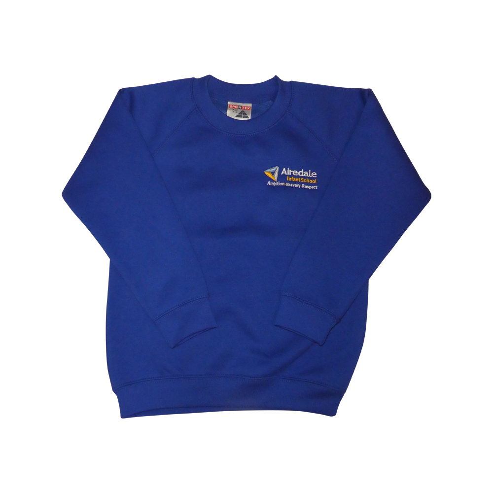 Airedale Infants Sweatshirt
