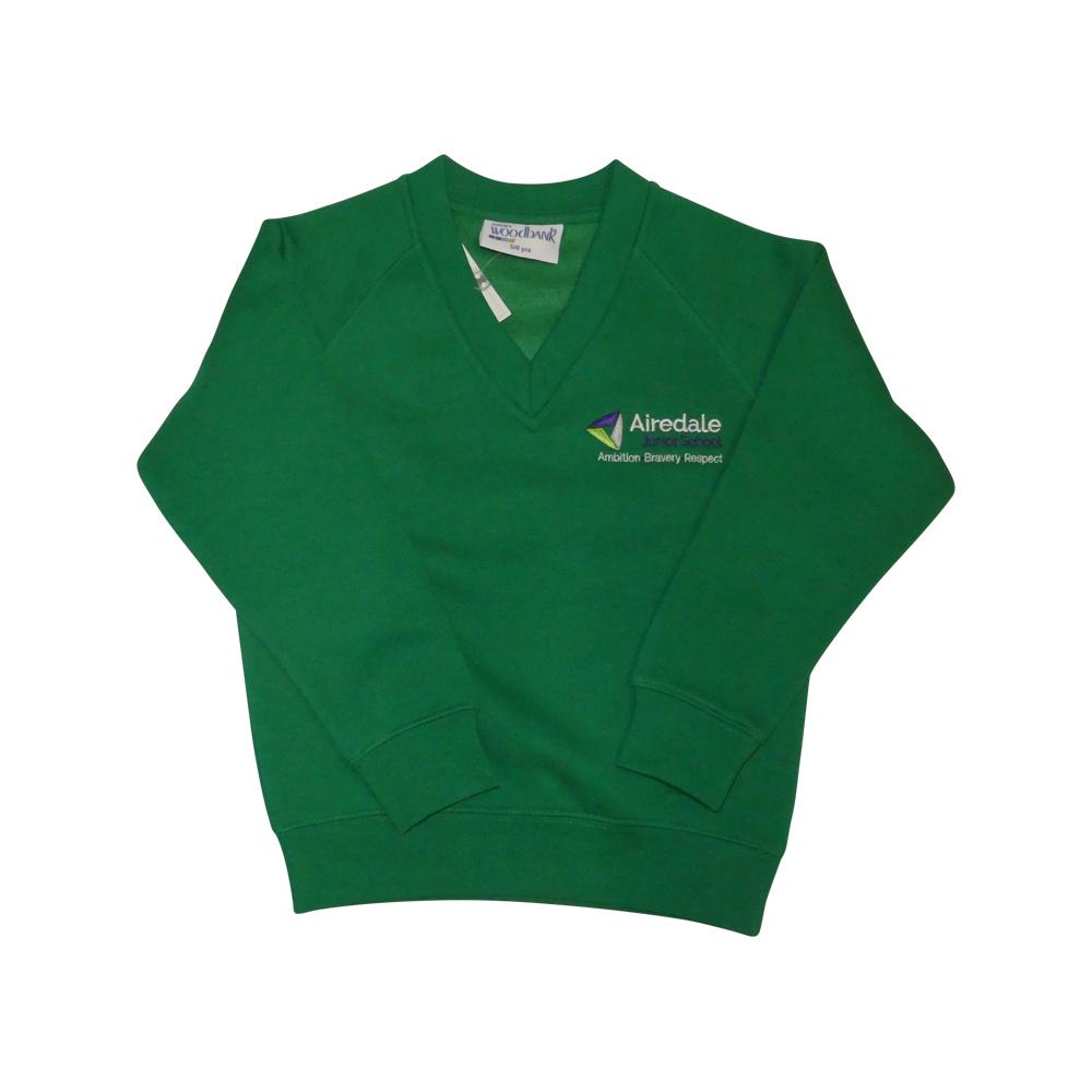 Airedale Junior Sweatshirt