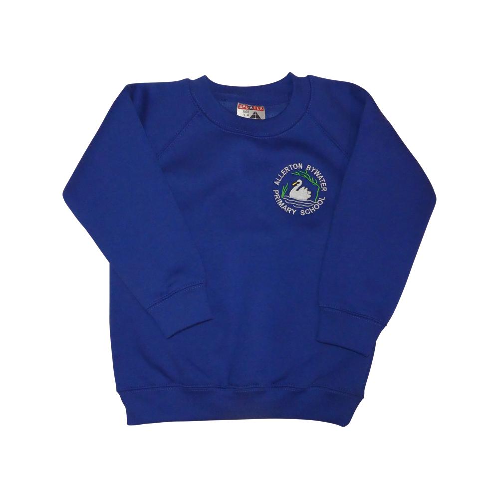 Allerton Bywater sweatshirt