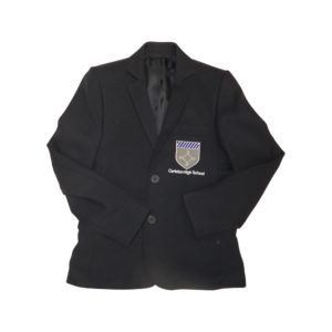 Carleton High Blazer