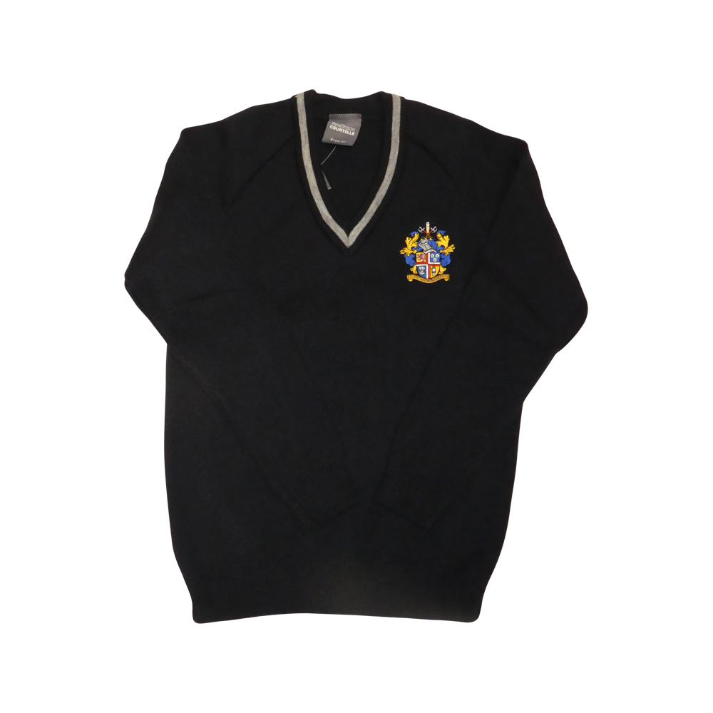 Featherstone academy jumper