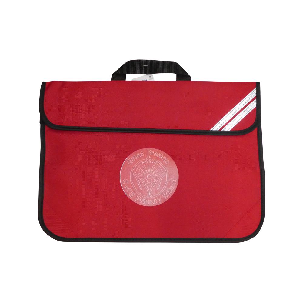 Great Preston School Bag