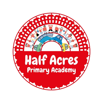 Half Acres Primary Academy