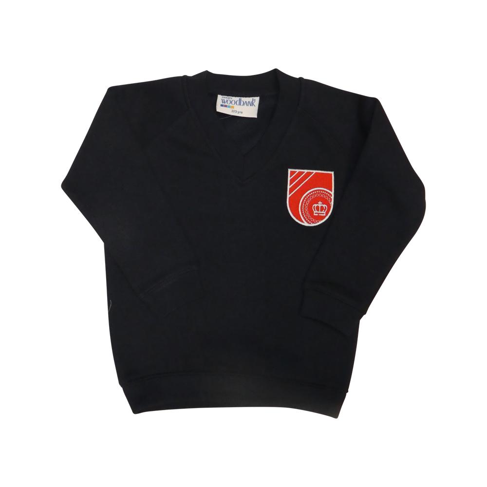 Halfpenny Lane sweatshirt