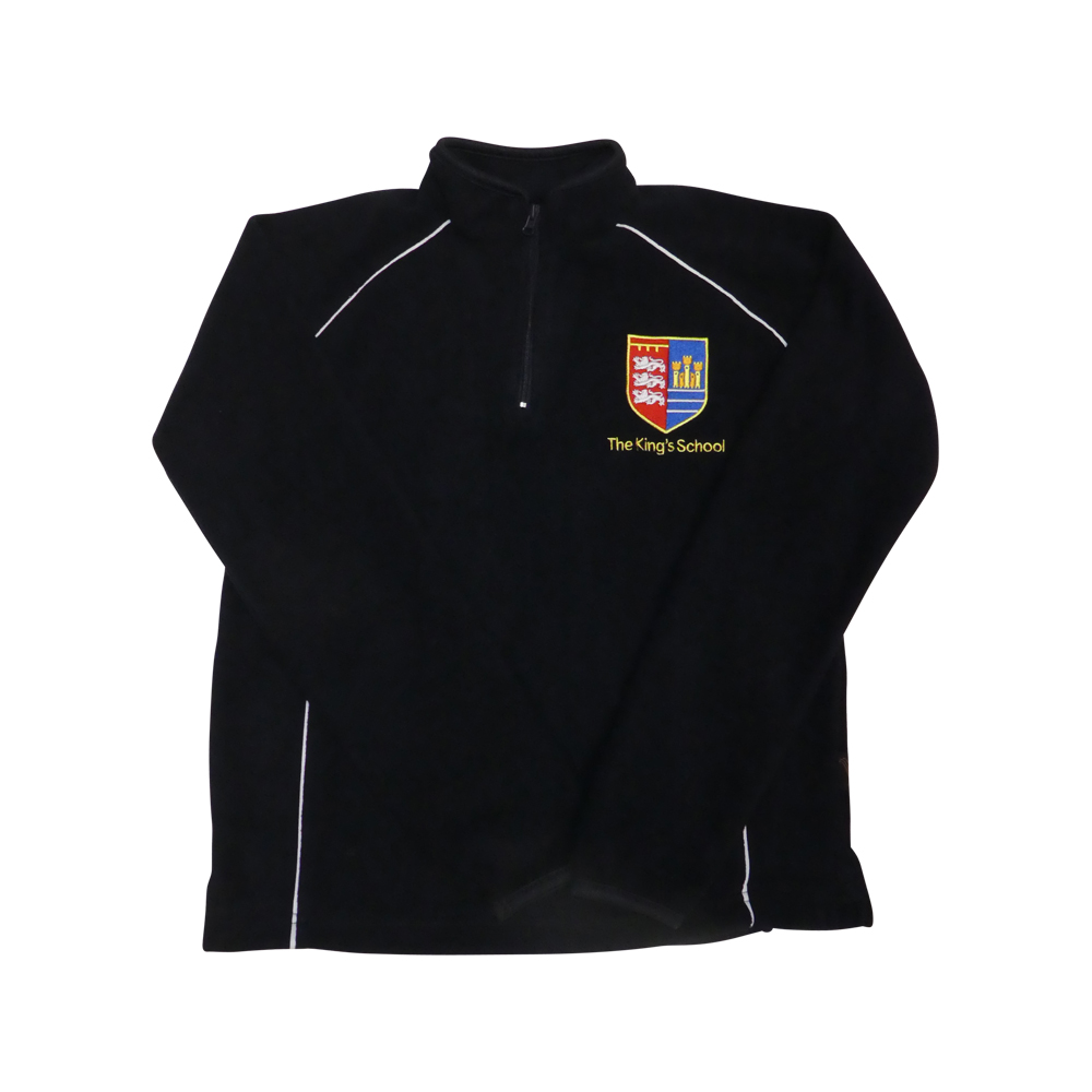 Kings School Girls PE Fleece