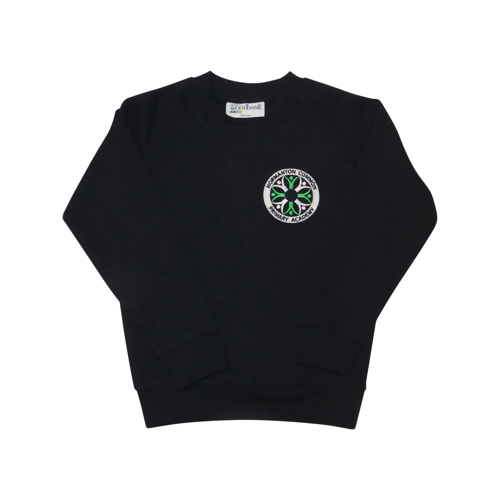Normanton common sweatshirt