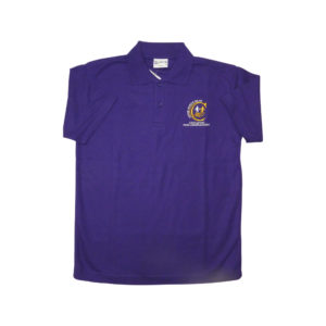 Park Junior PE polo