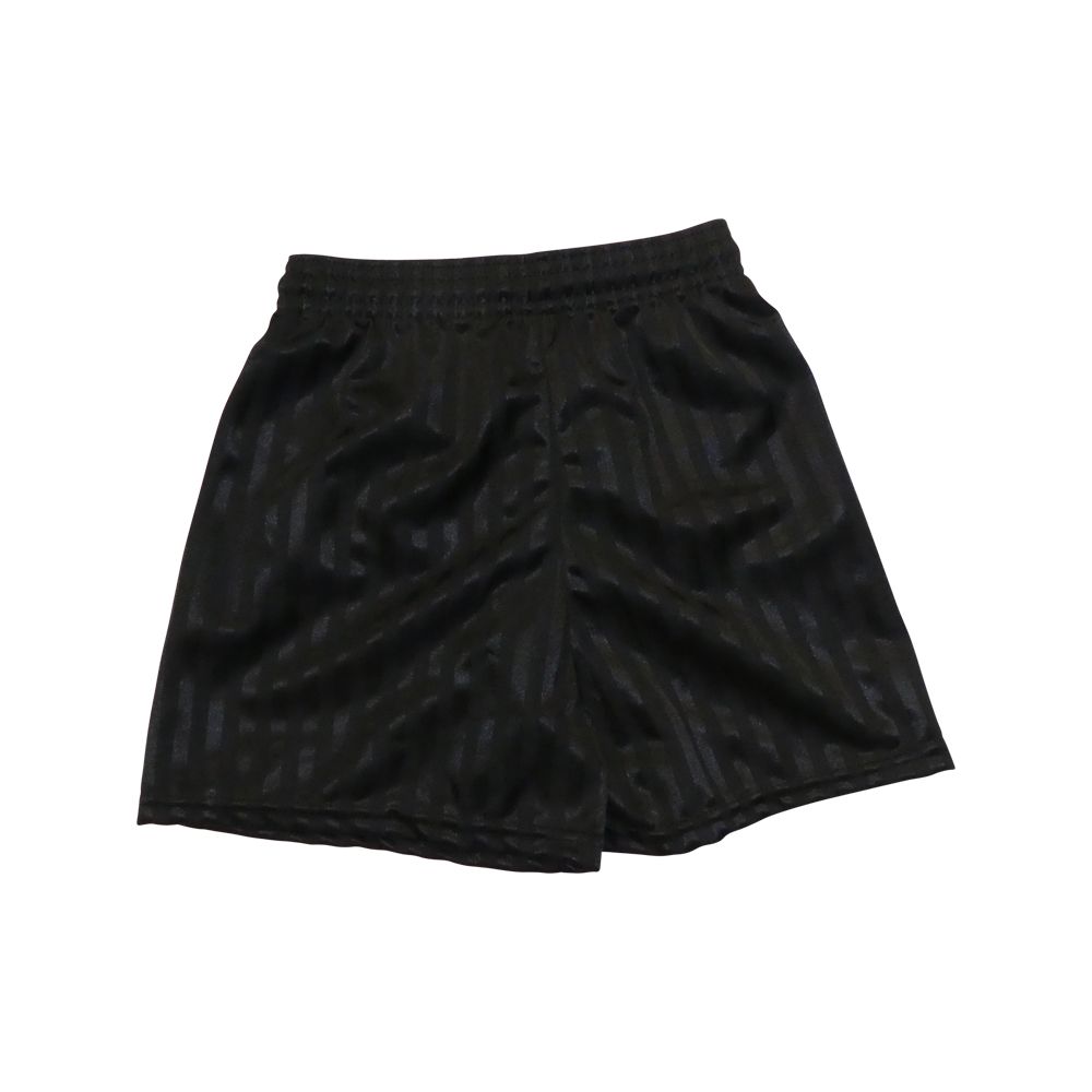 Pe Shadow Shorts Black