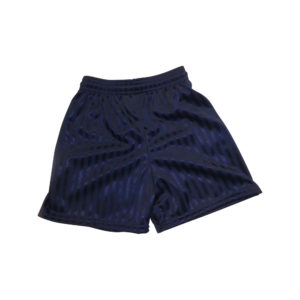 Pe Shadow Shorts Navy