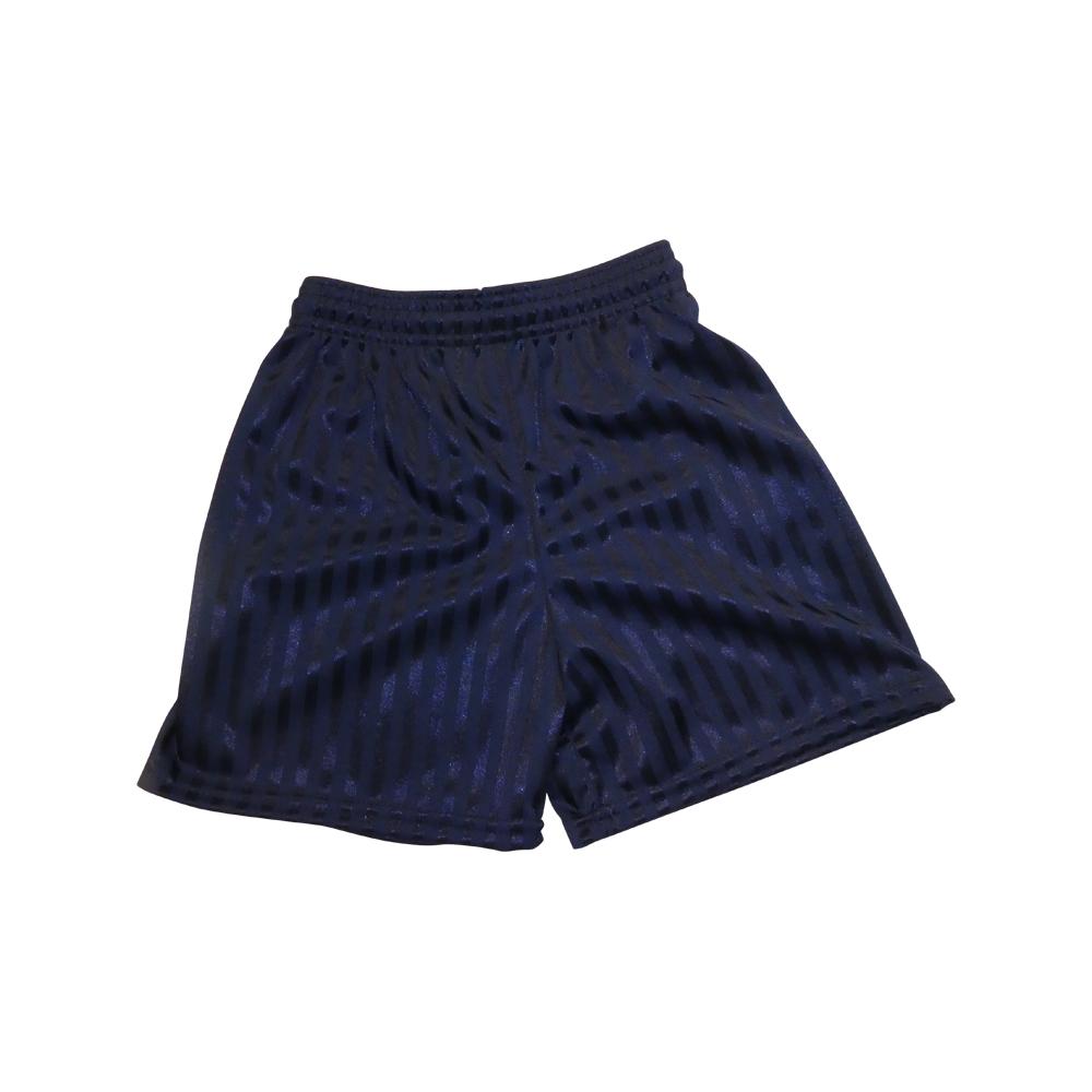 Pe Shadow Shorts Navy