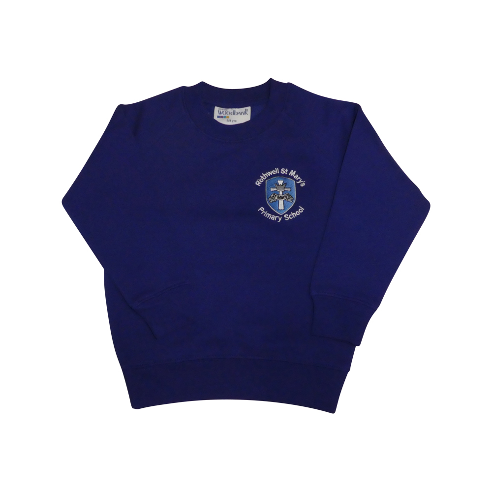 Rothwell St Marys PE Sweatshirt