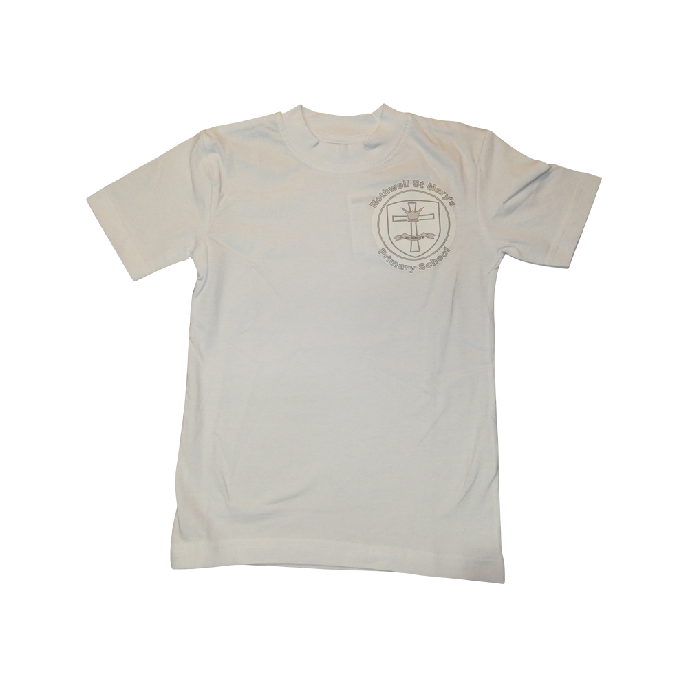 Rothwell St Marys PE T-shirt