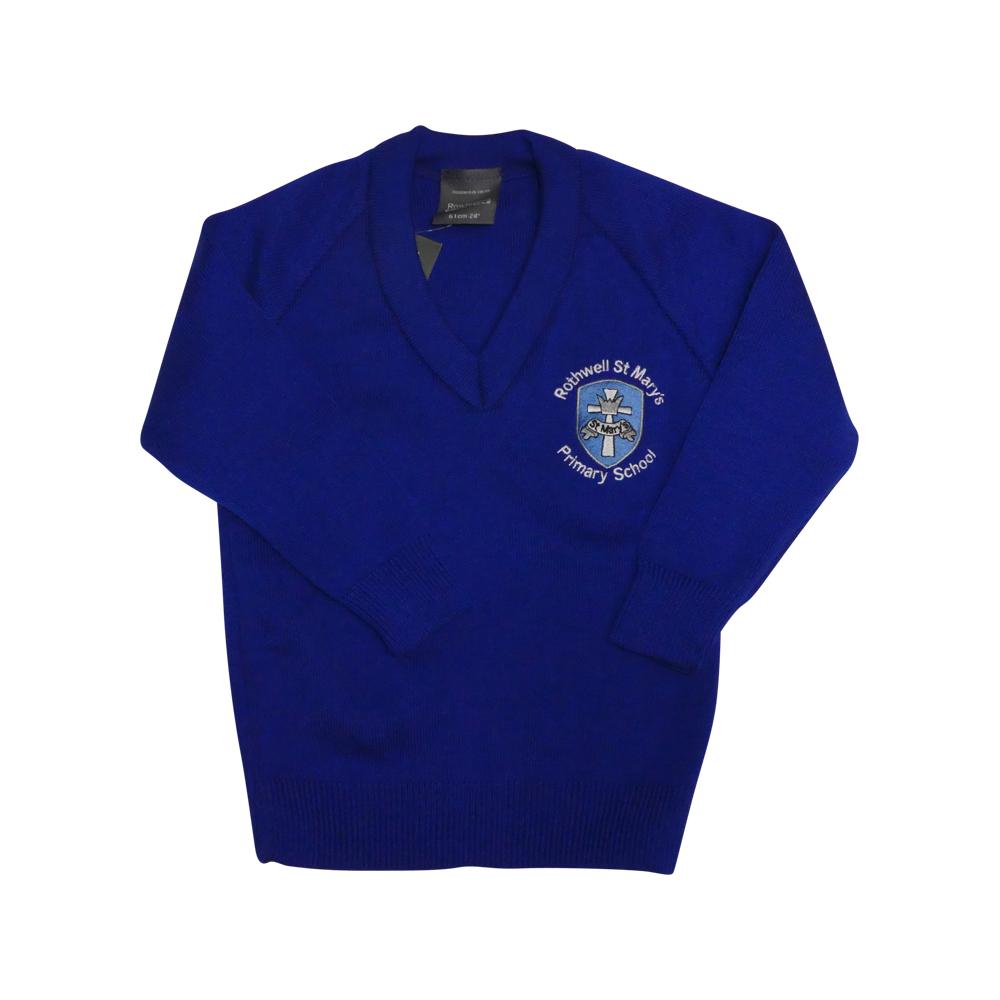 Rothwell St Marys jumper