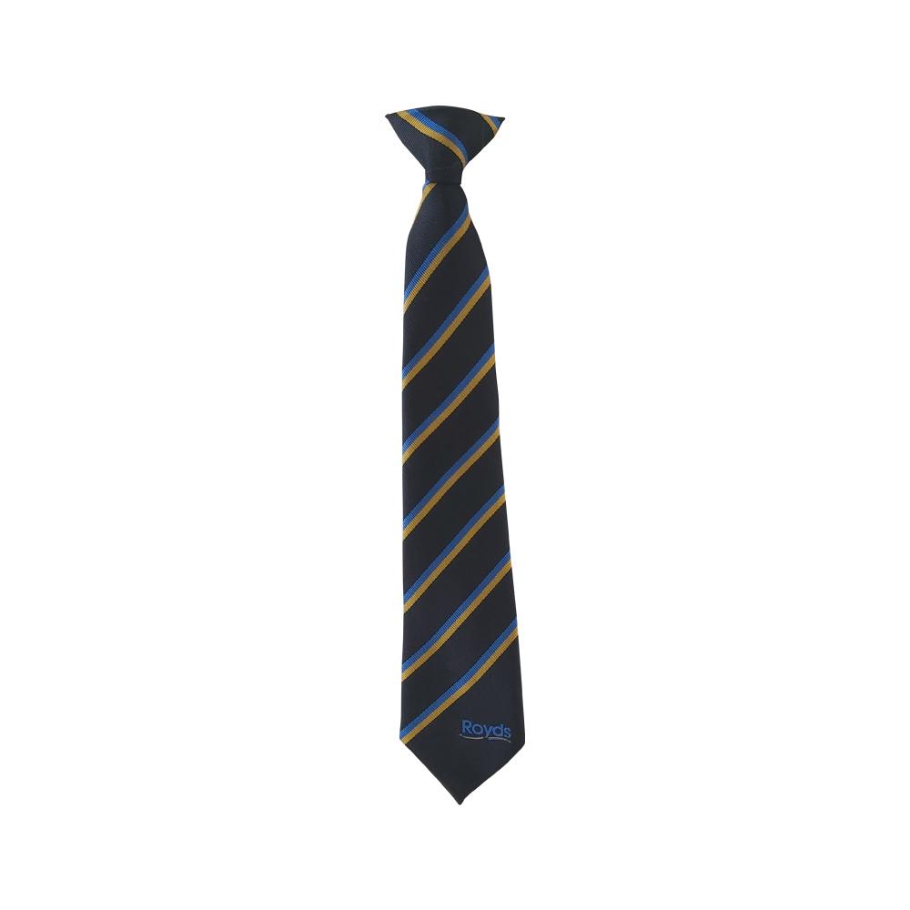 2020/06/Royds School Tie 1