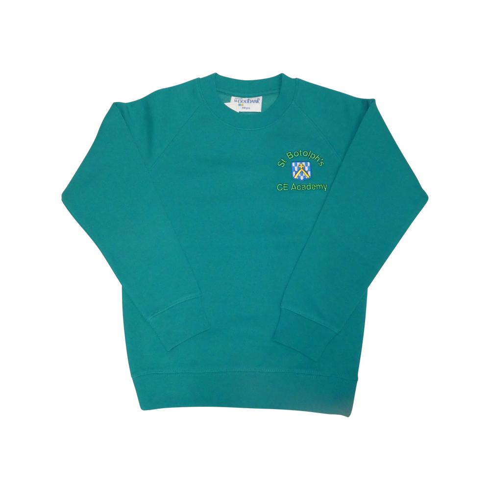 St Botolphs sweatshirt