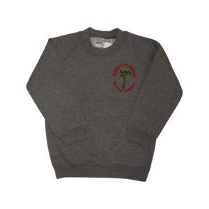 St Giles Sweatshirt