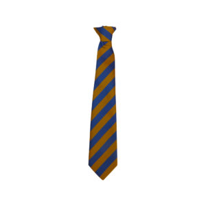 St Josephs clip on tie