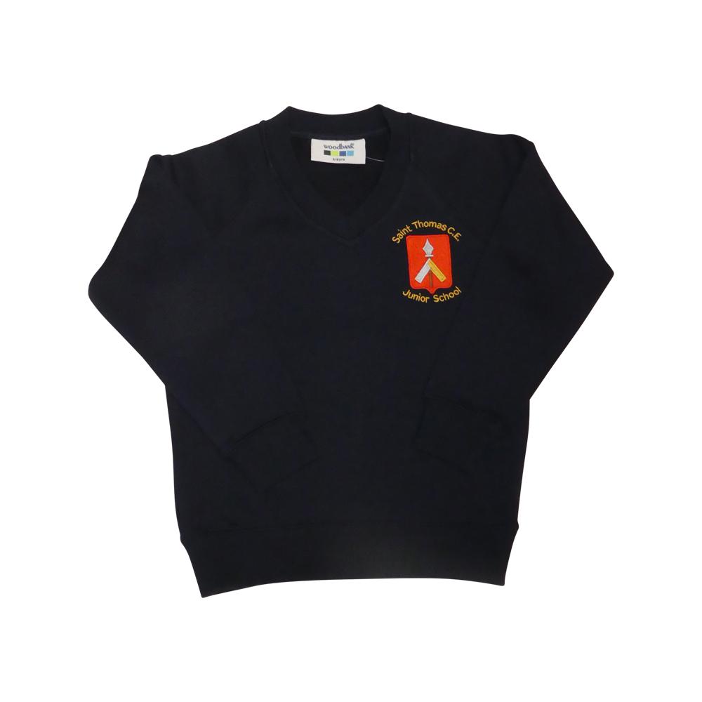 St Thomas Sweatshirt