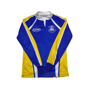 St Wilfrids Rugby Top