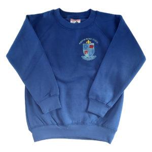 Purston Infant School Sweatshirt