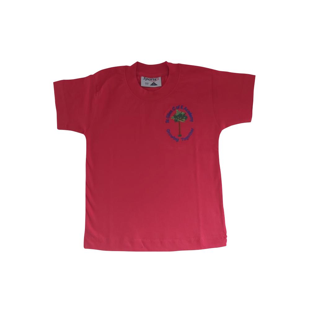St Giles PE T Shirt