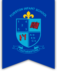 purston infants logo